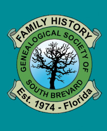 Genealogical Society of South Brevard County Florida