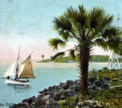 Eau Gallie c1915 Indian River
